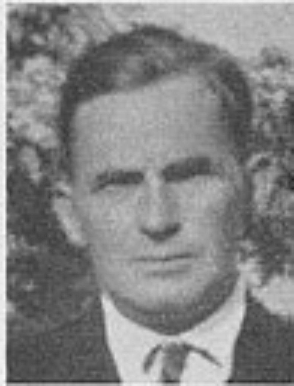 Alf Martin Kjærbo Paulsen