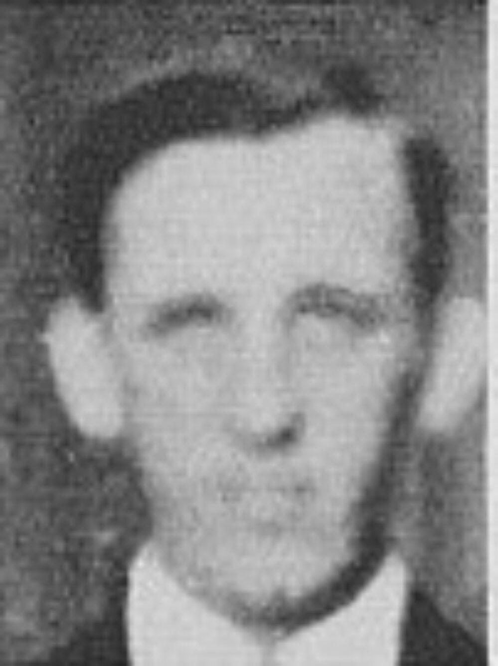 Hans Johan Nilsen