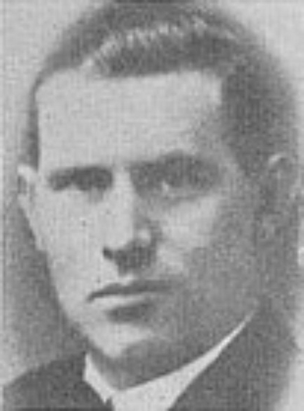 Alf Georg Monsen