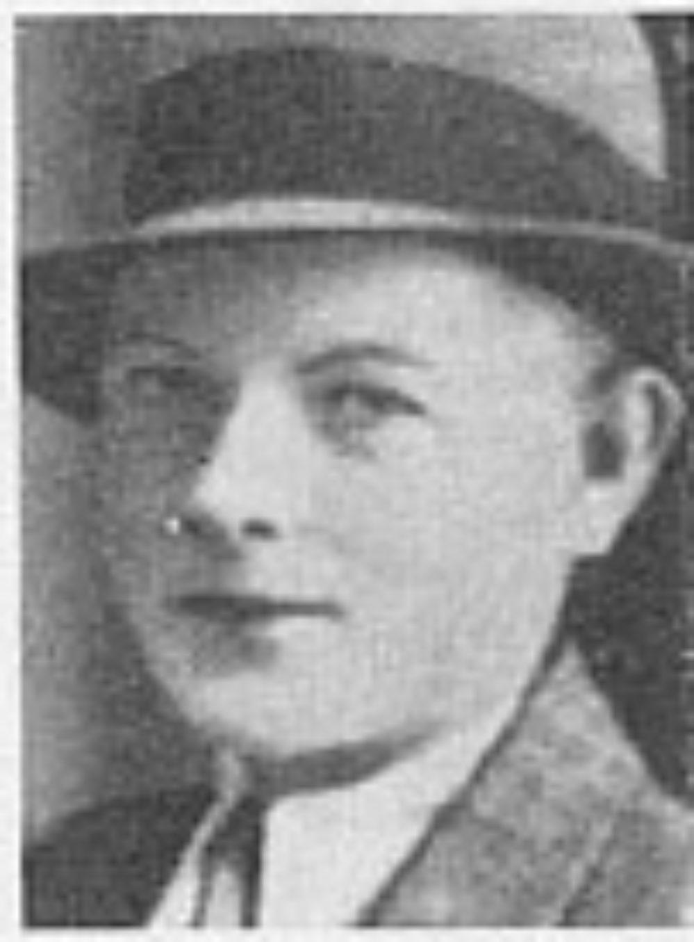 Arne Haakon Martinsen