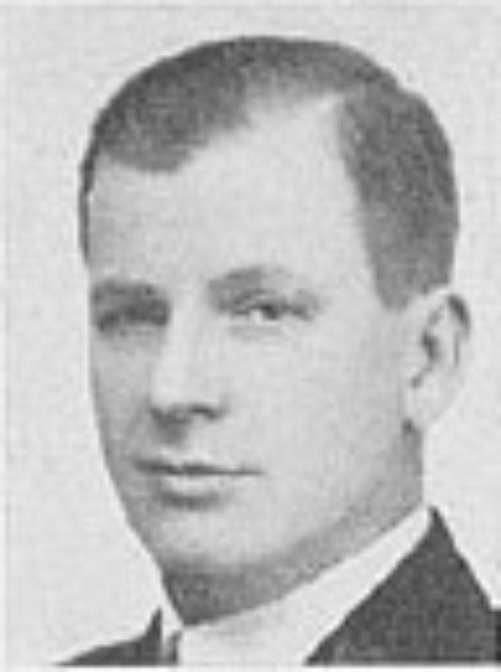 Karl Abraham Halvorsen