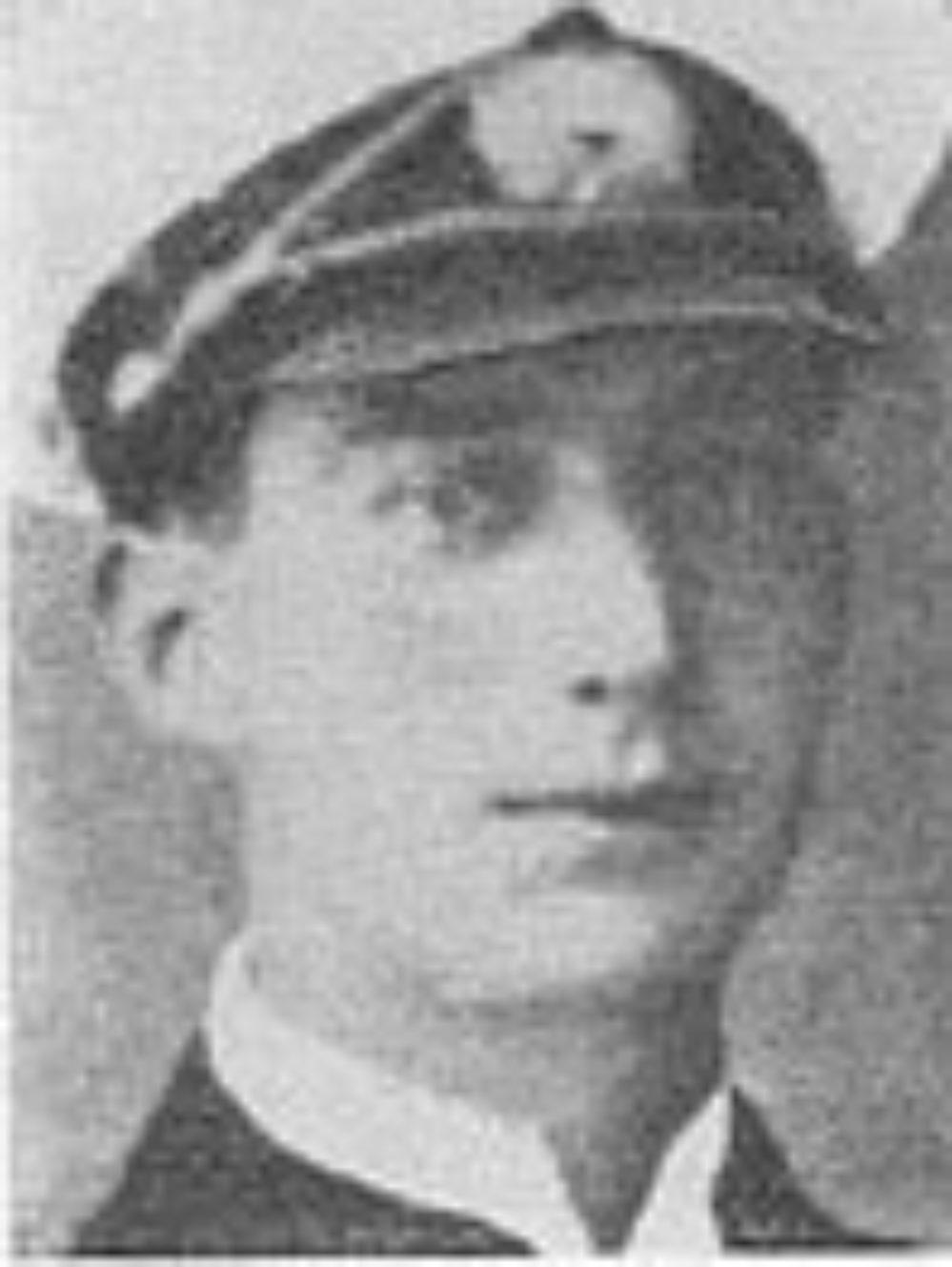 Gunnar Håkon Gåsvik