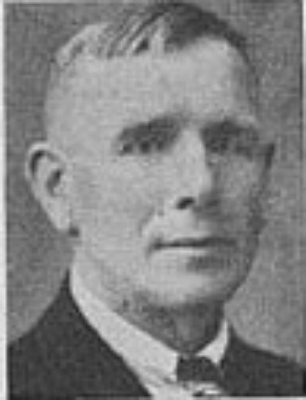 Stian Mathias Rasmussen Østebrød