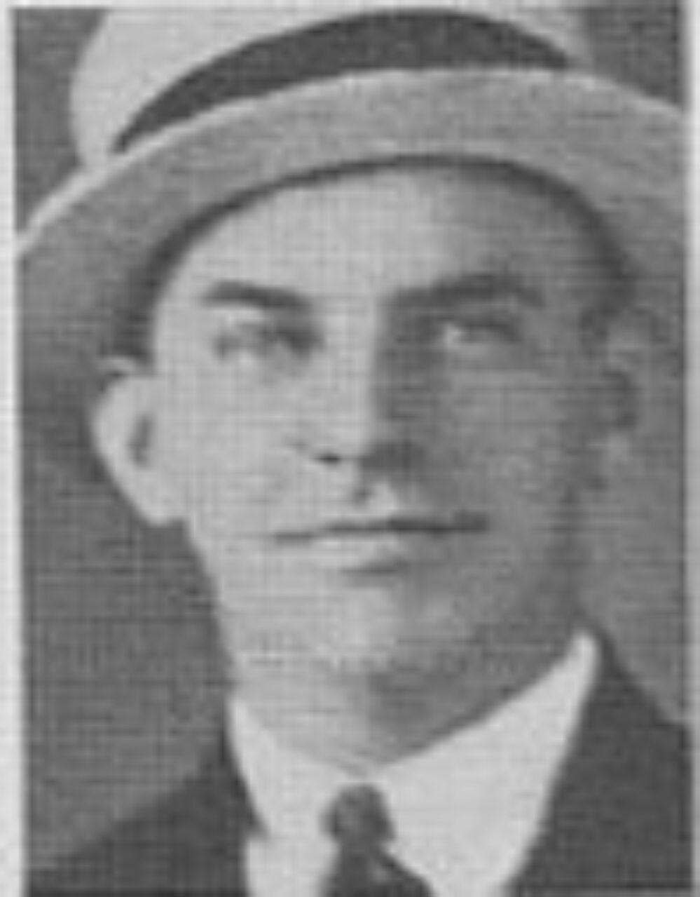 Konrad Olsen