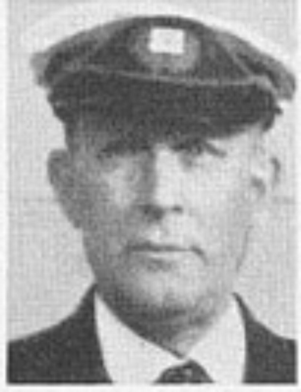 Olaf Jensen