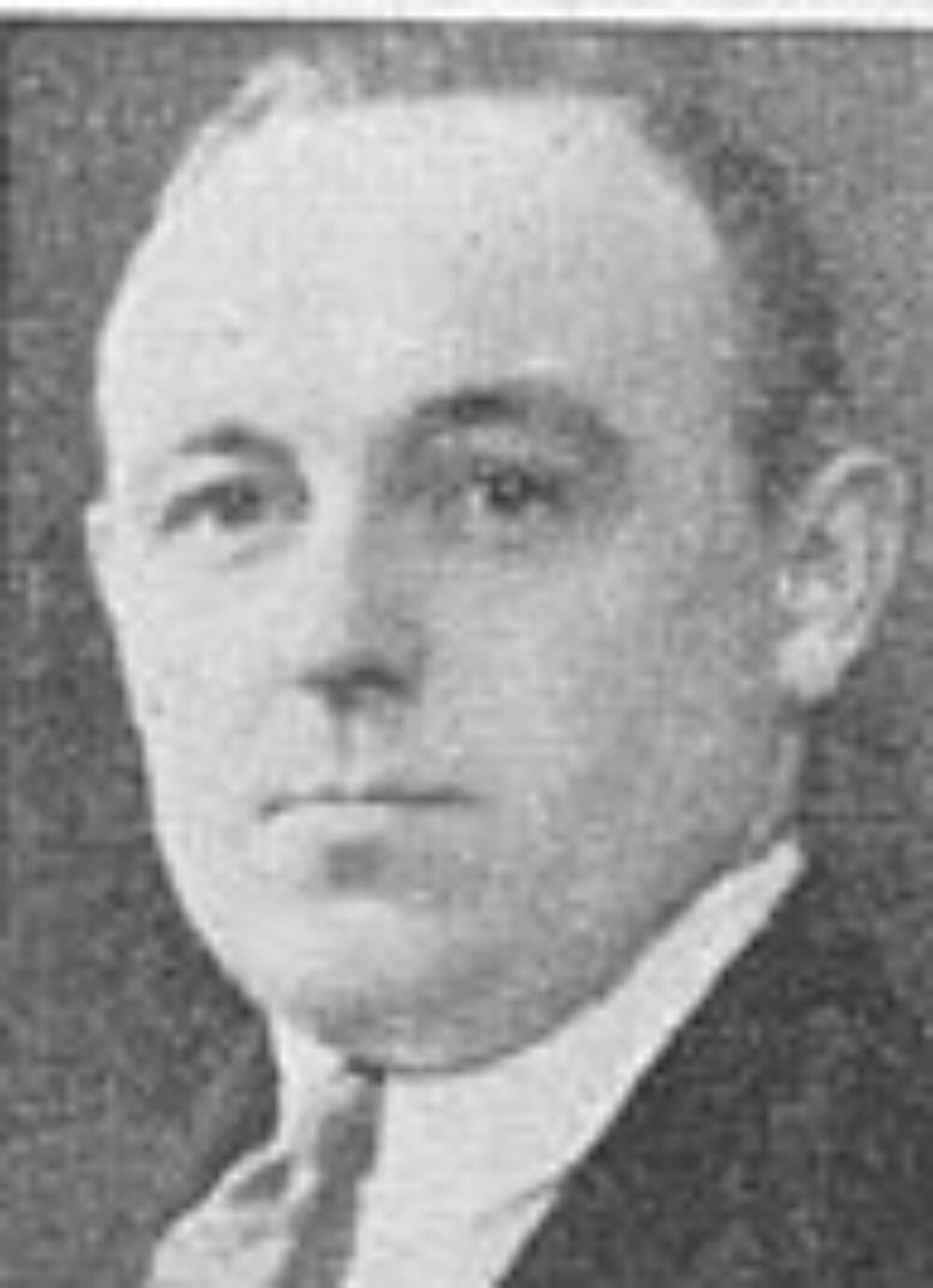 Richard Marinius Monsen