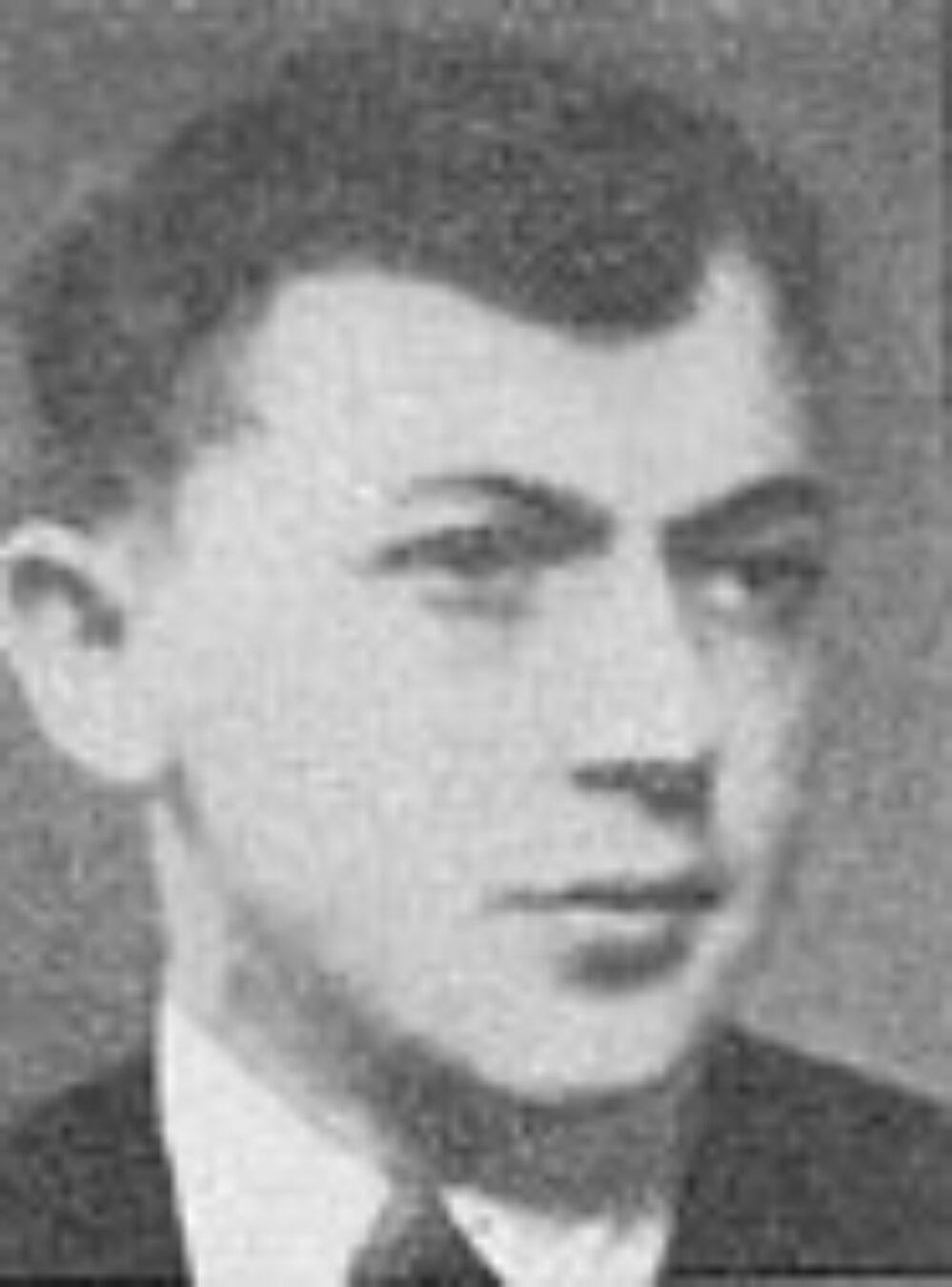Ludvig Einar Larsen