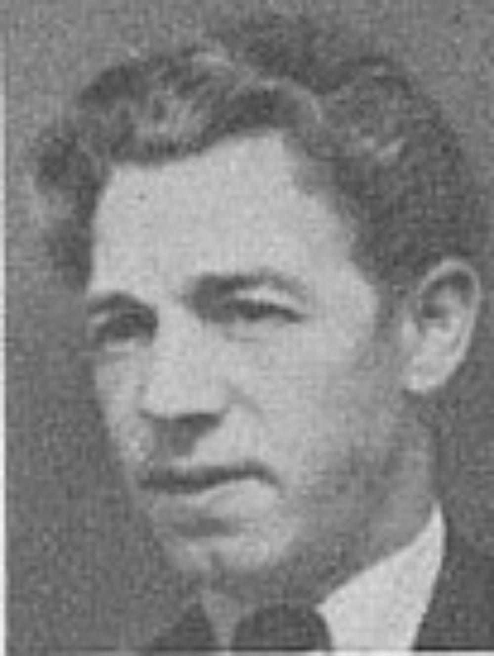 Gustav Gundersen