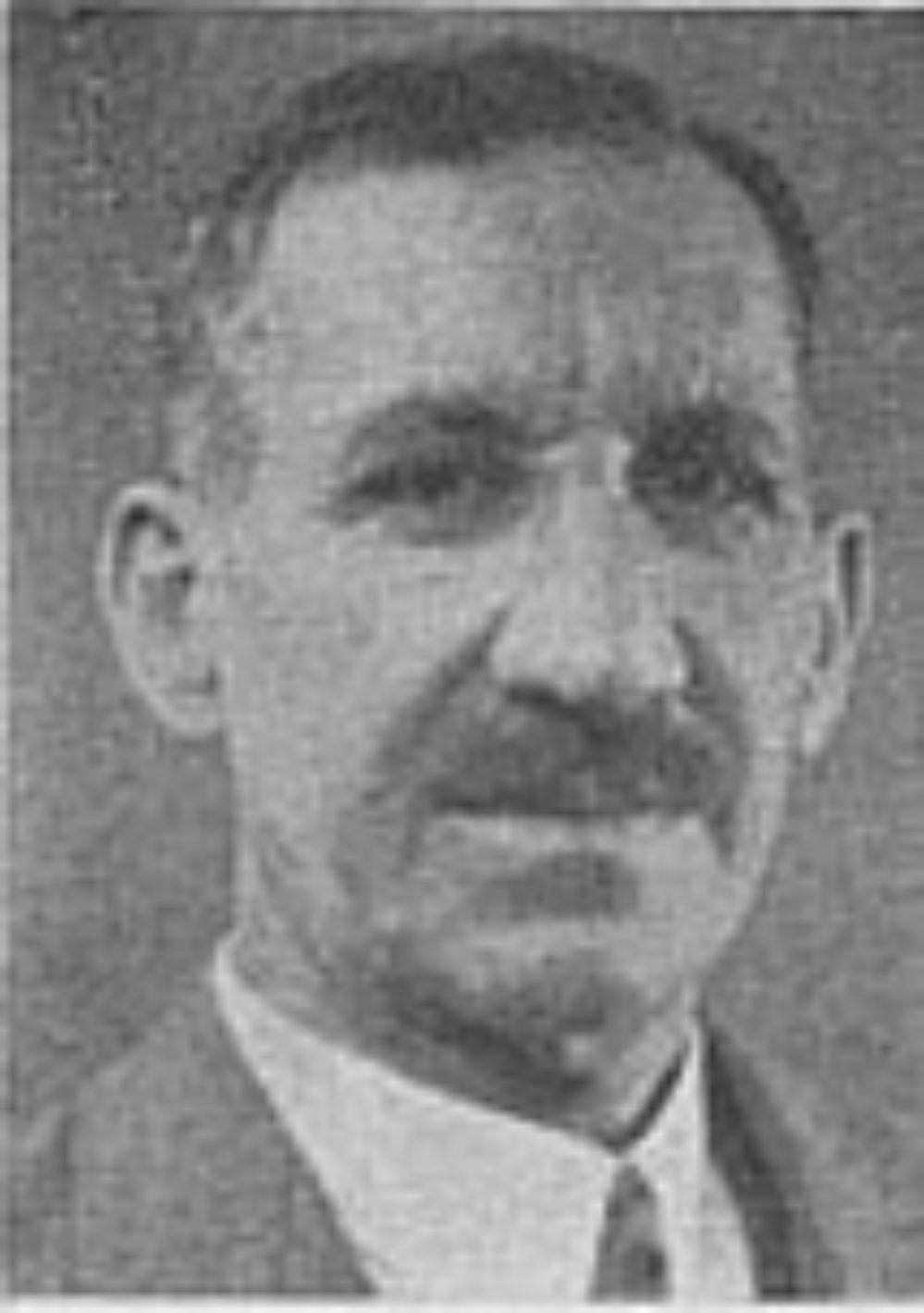 Carl Ludvig Andersen