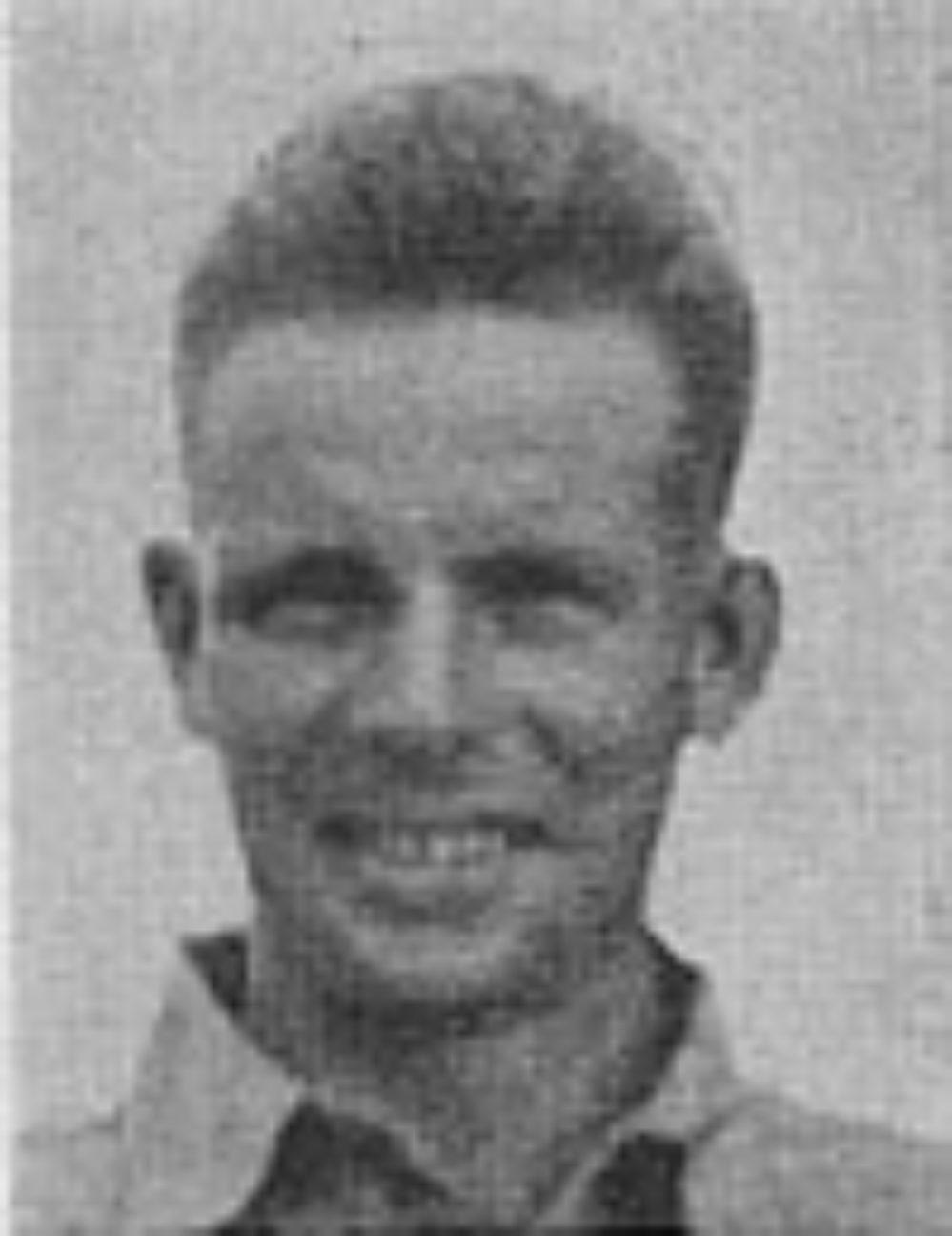 Bjarne Ingvald Brønlund