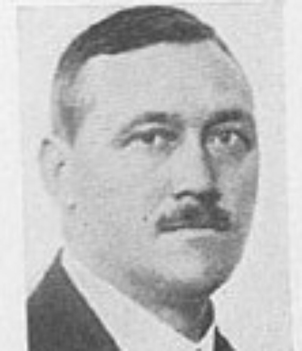 Martin Emil Hansen
