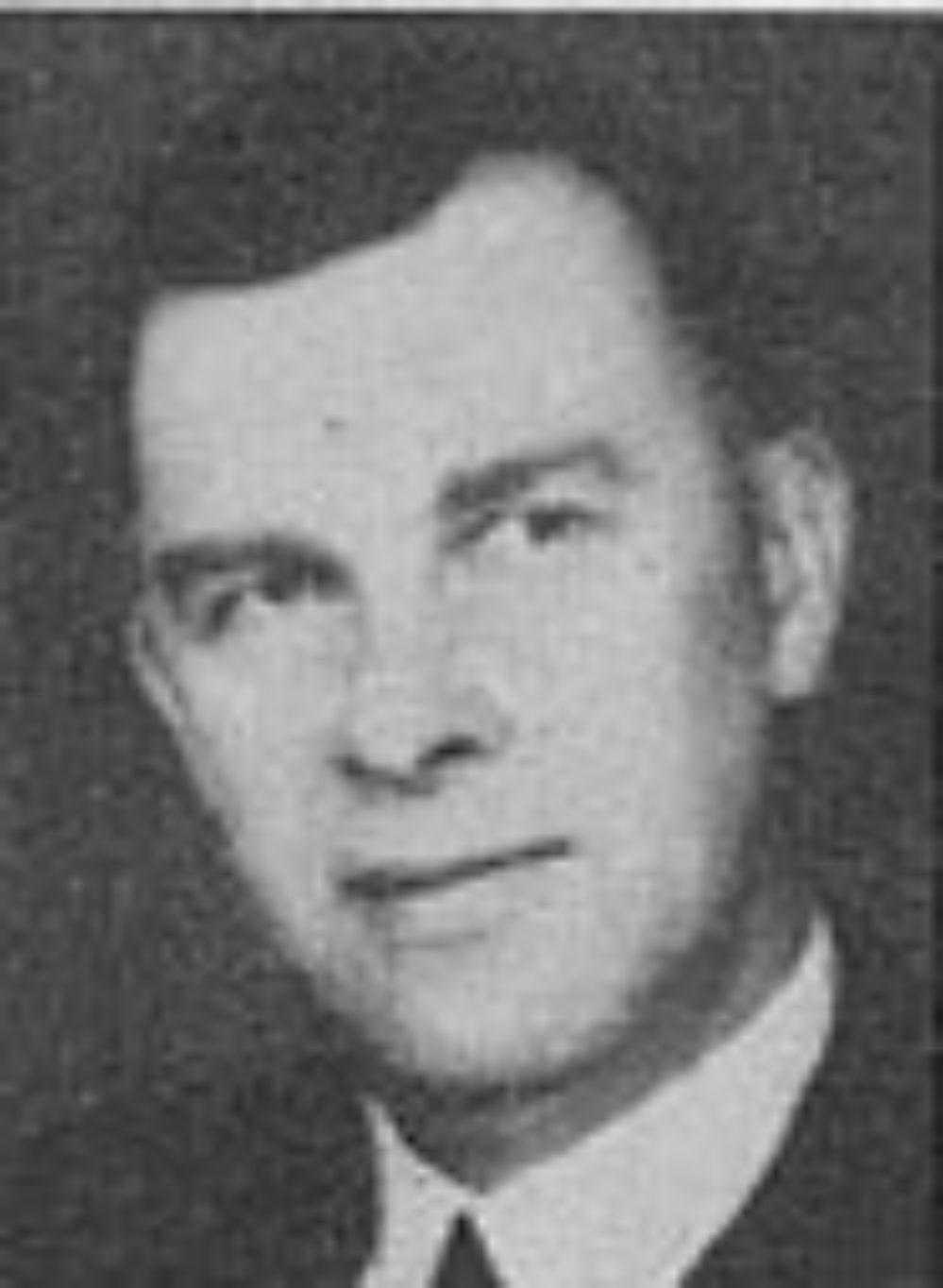 Halfdan Sigurd Osnes