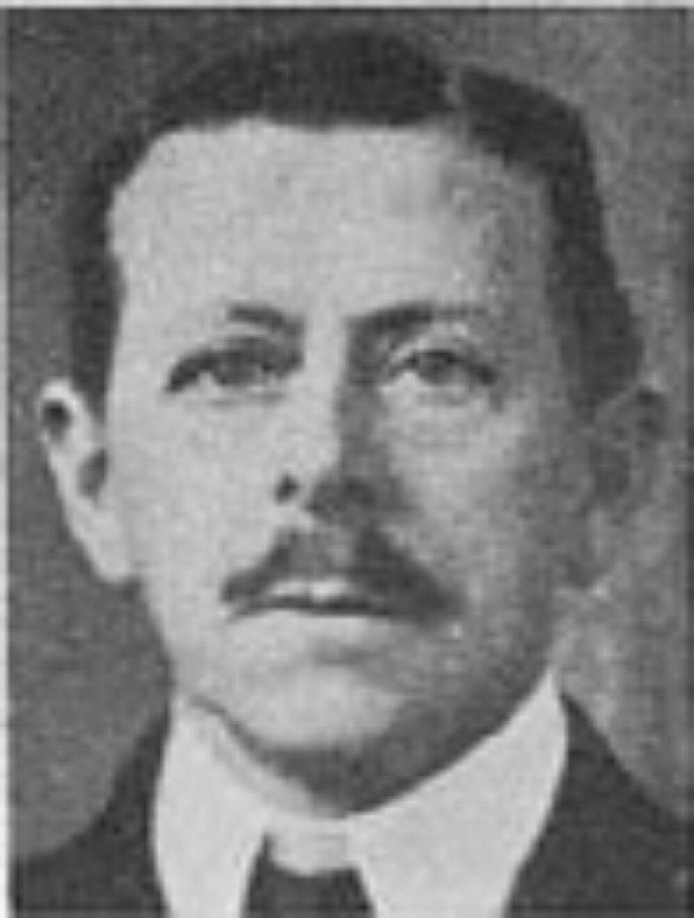 Lauritz Bernhard Larsen