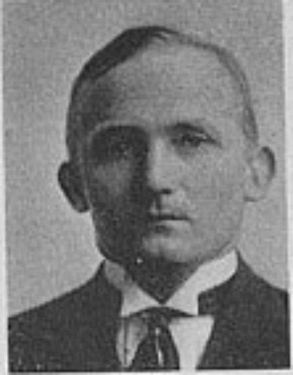 Sverre Jenssen