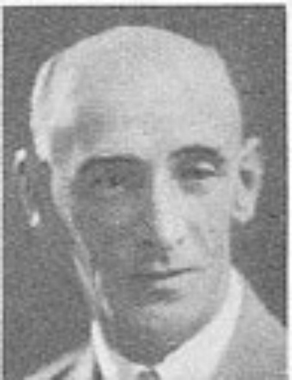 Ivar Røsholdt
