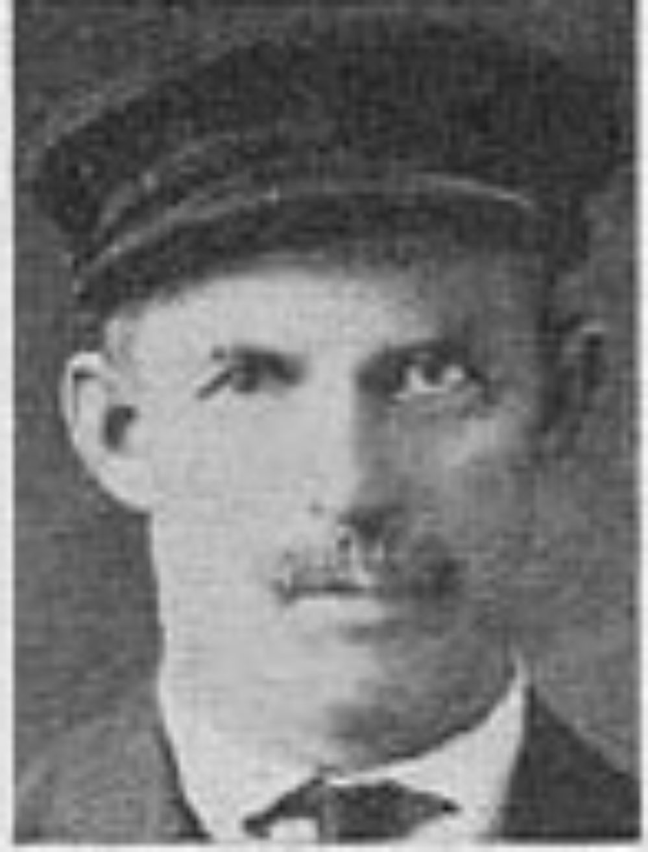 Gerhard Johan Olsen Storhaug
