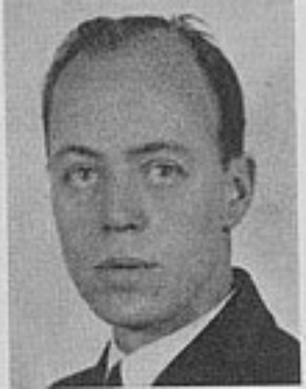 Reidar Thorbjørn Myhre