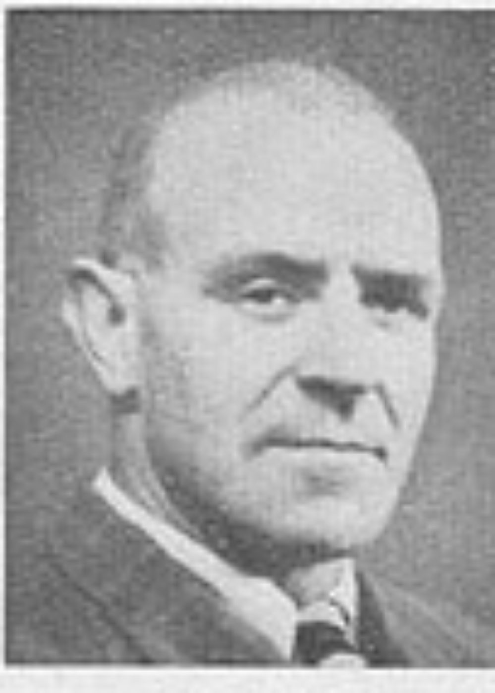 Arthur Marius Landhaug