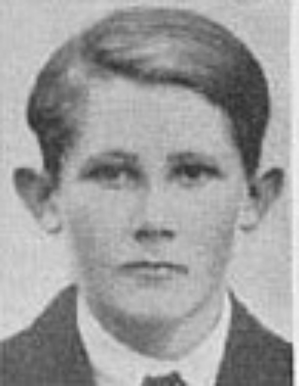 Asbjørn Ivar Waag