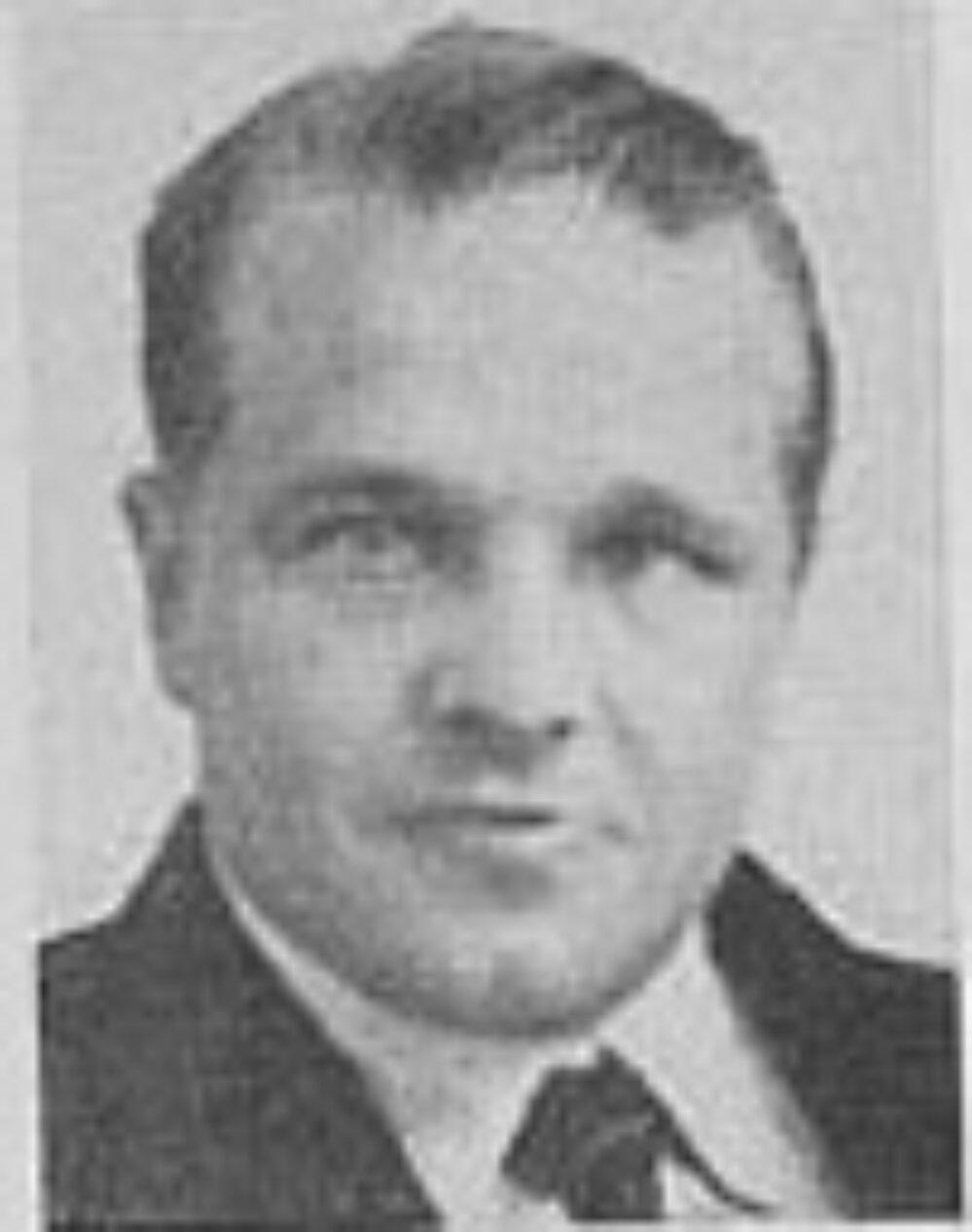 Johan Marinius Sudenius