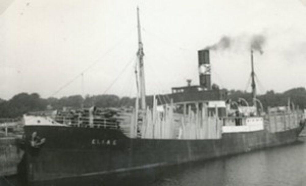 DS Elna E.
