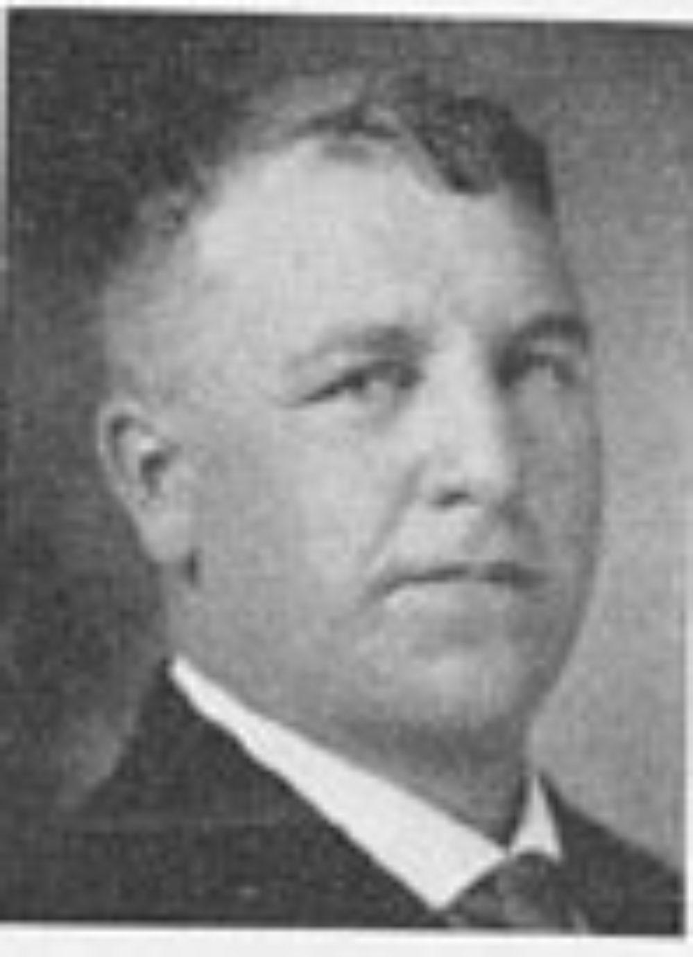 Arne Kjoss