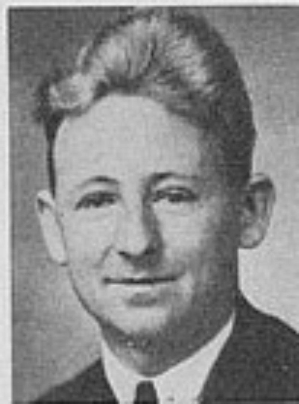 Arthur Fritjof Gabrielsen