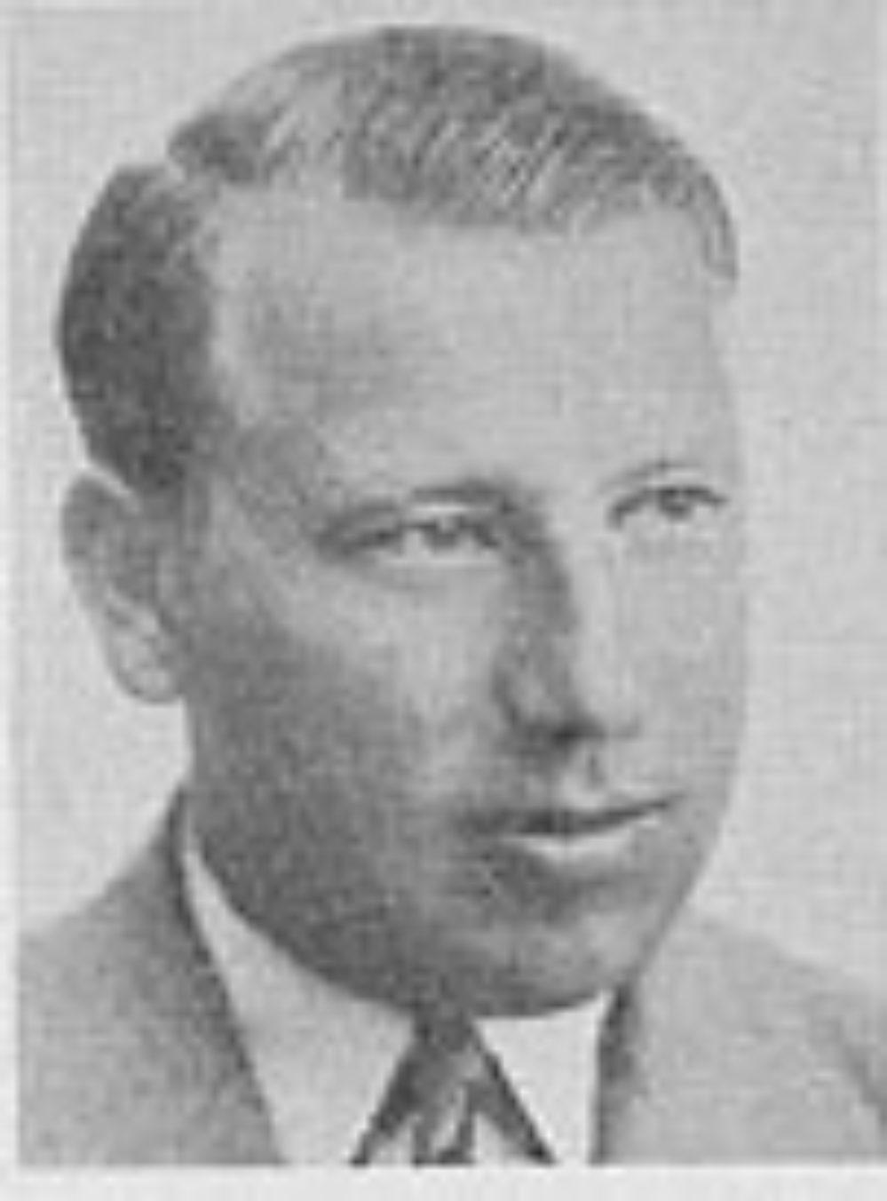 Anker Emanuel Edlund