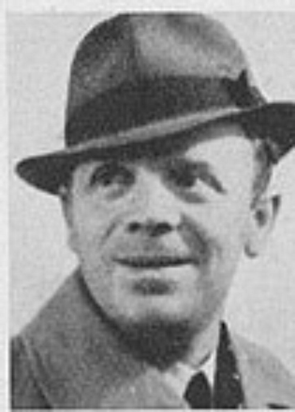 Jens Matheus Brandvold