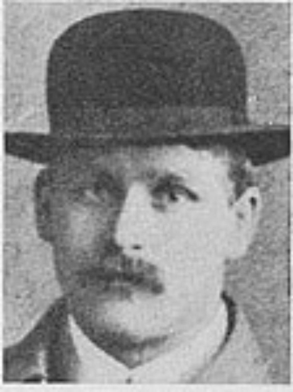 Alfred Johan Andersen