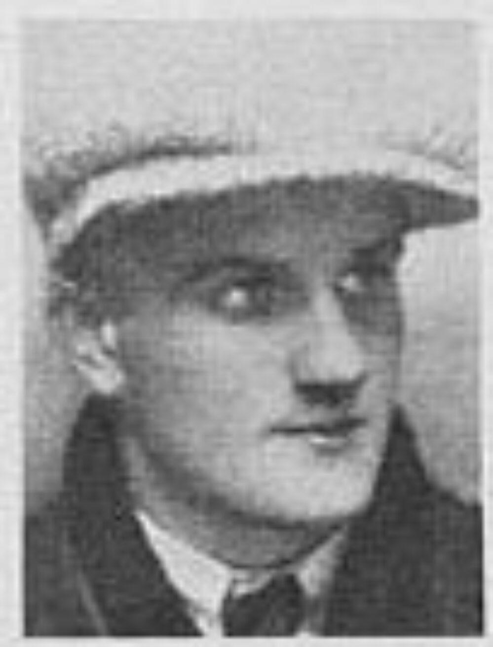 Rolf Theodor Skillingsaas