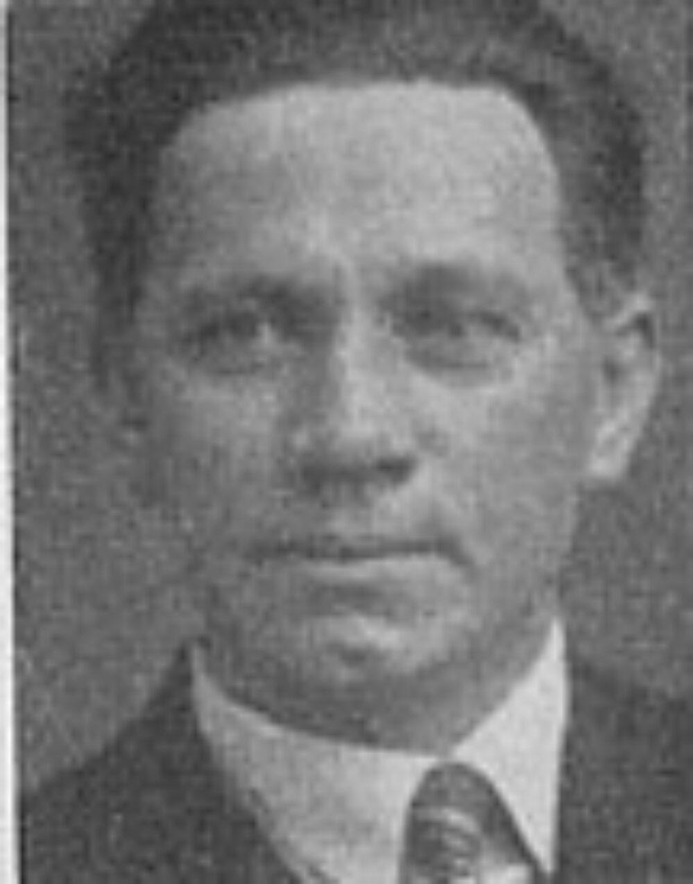 Ludvig Aimar Johansen