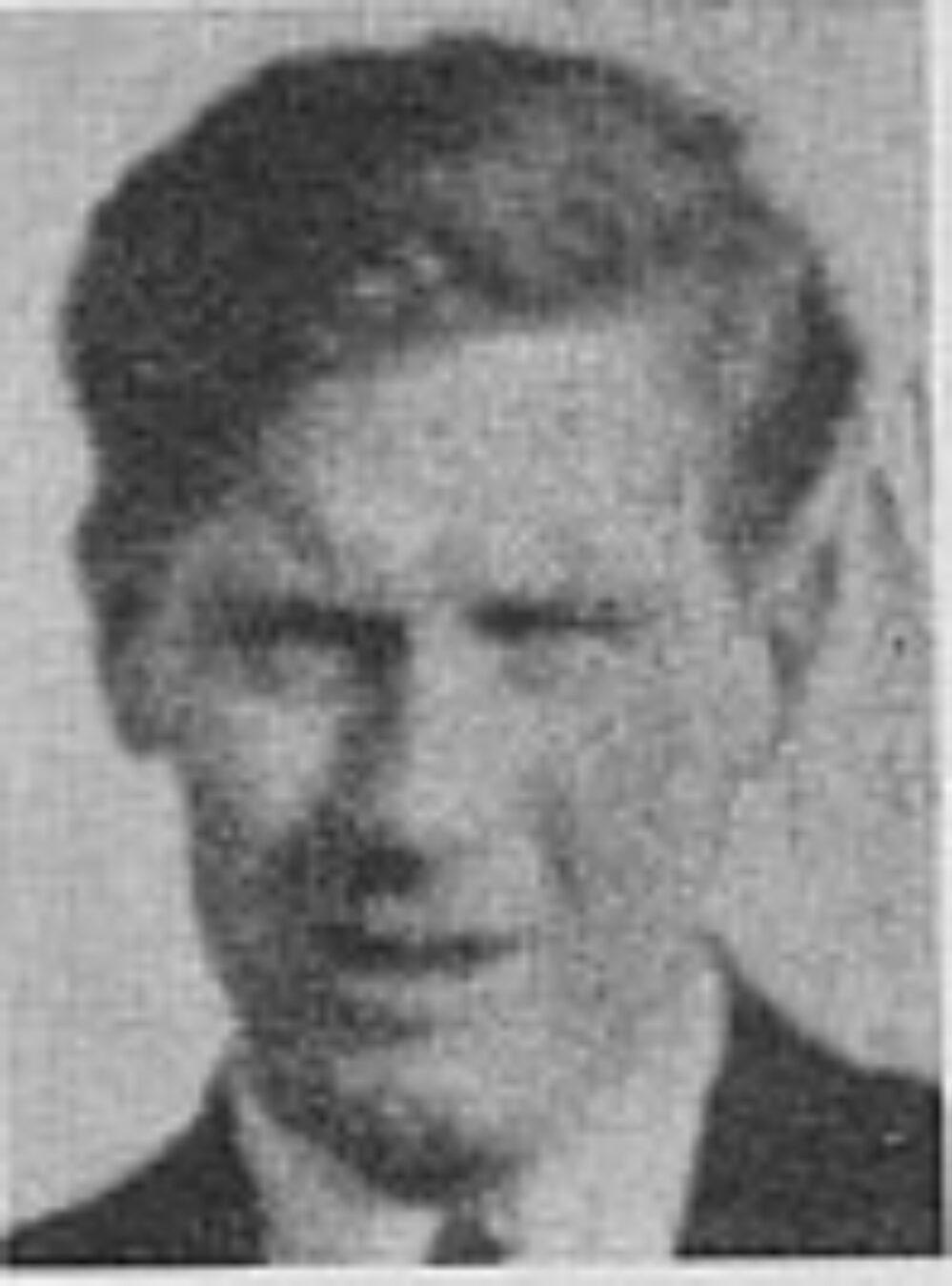 Øistein Jacobsen