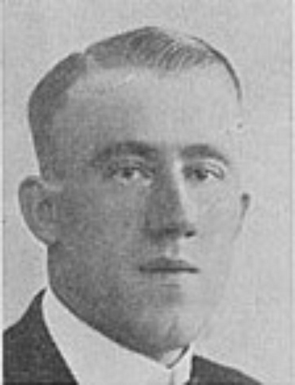 Harald Kristoffer Helgesen