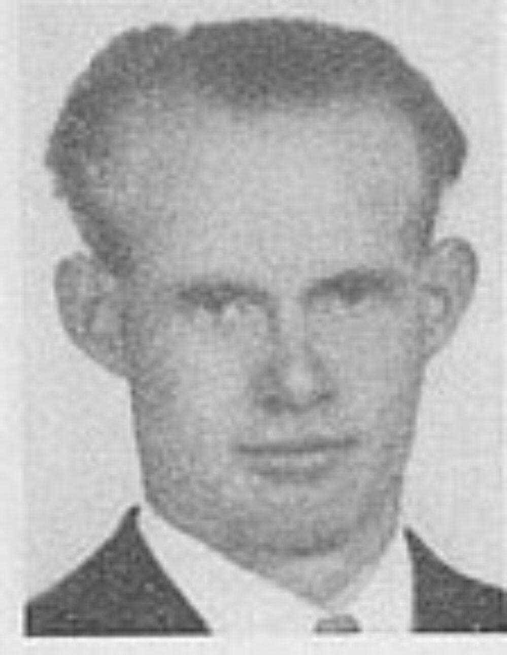 Oscar Johannesen Bøe