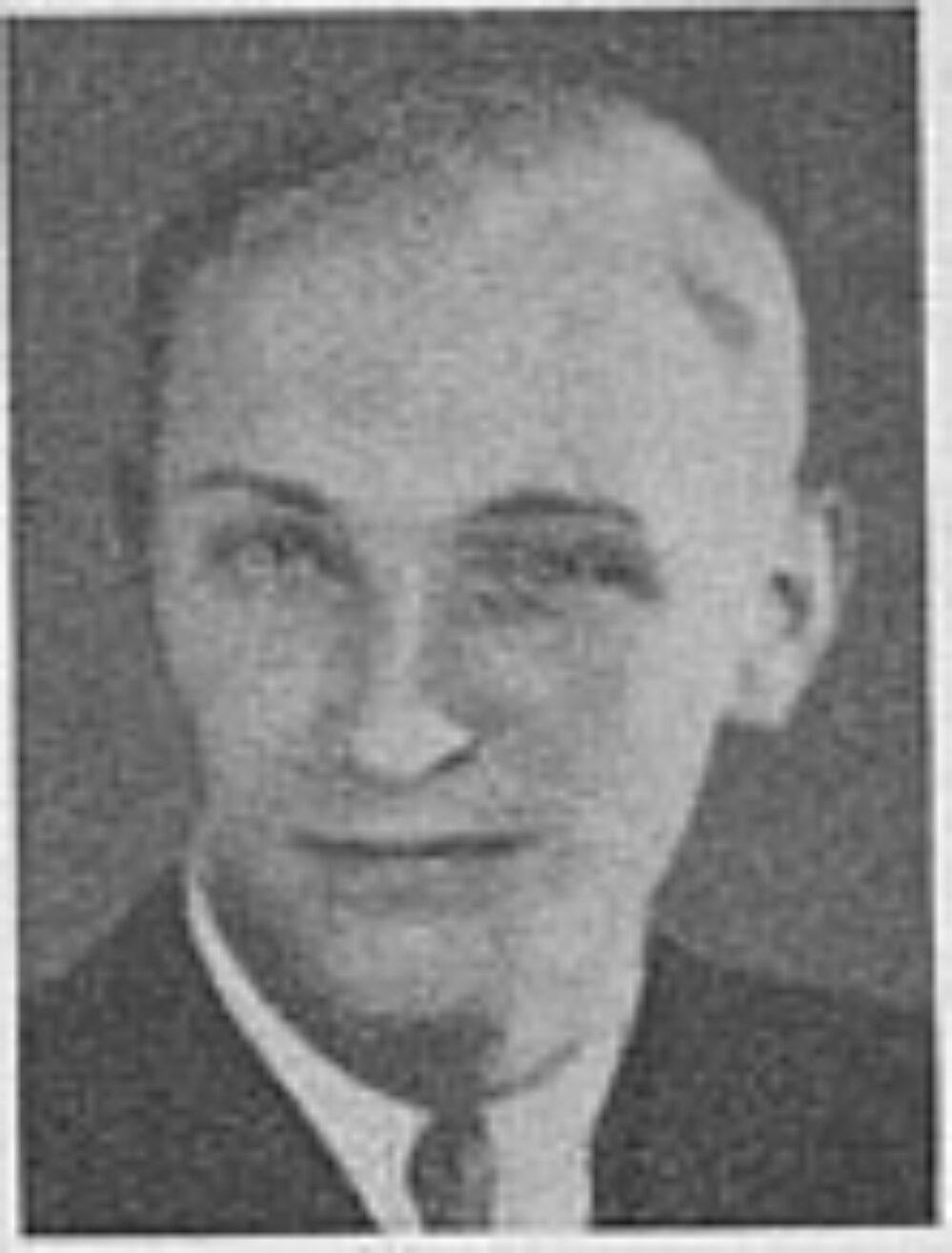Sven Johnny Bruer