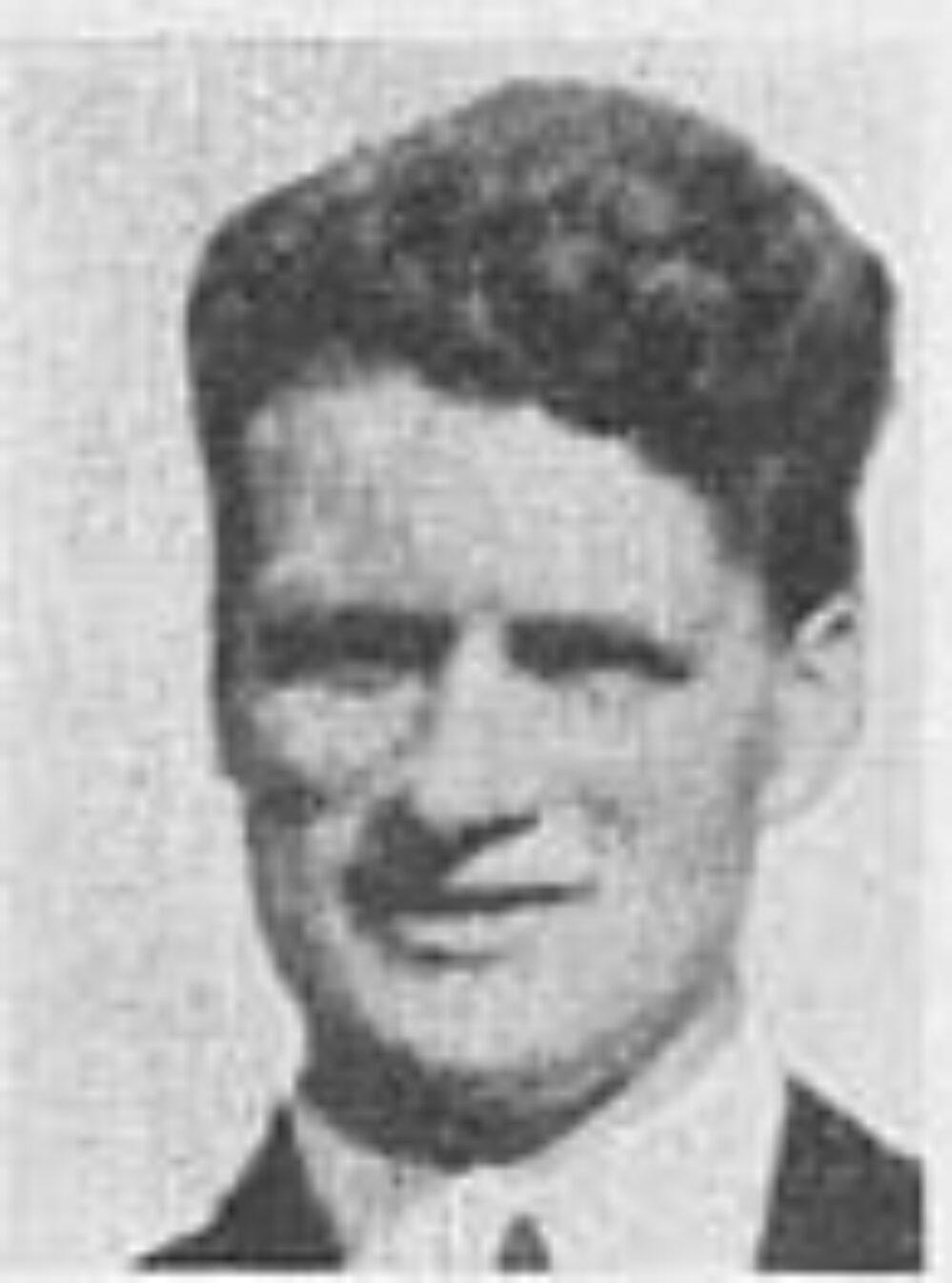 Olaf Tønne