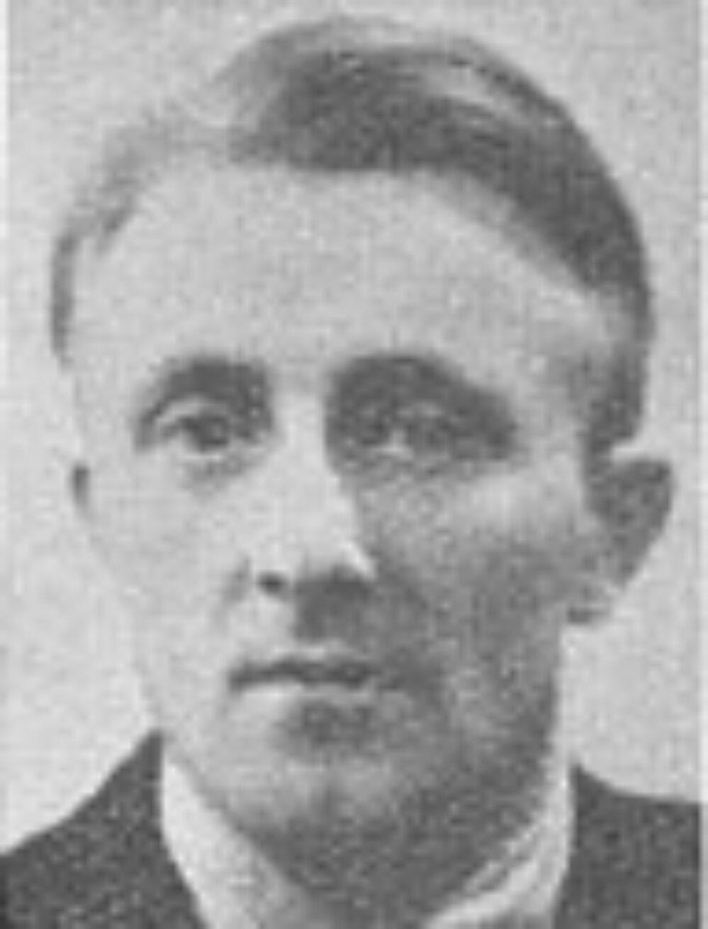 Oliver Marinius Røste