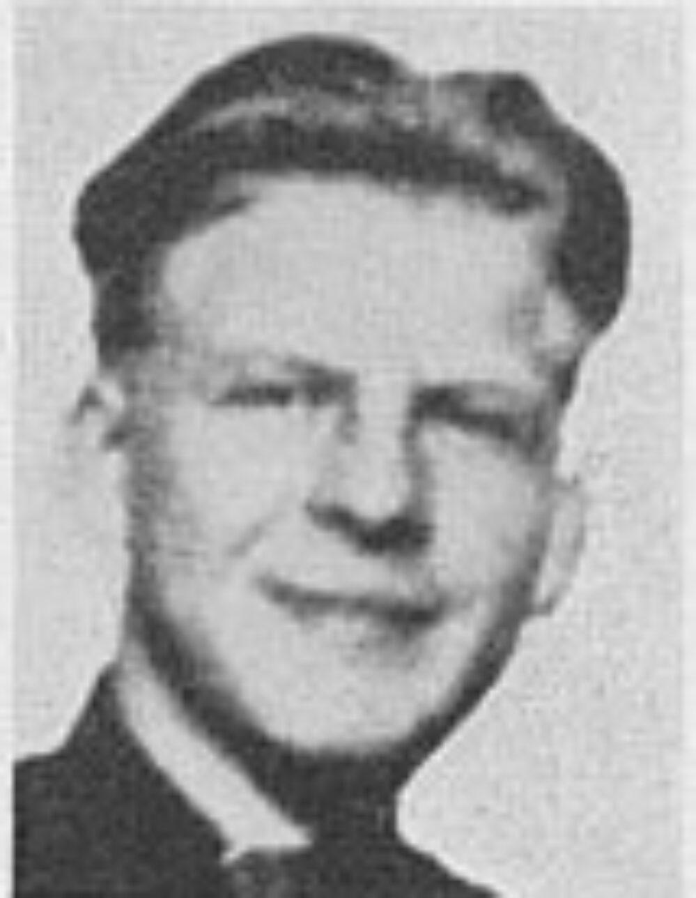 Hans Johannes Gjerstad