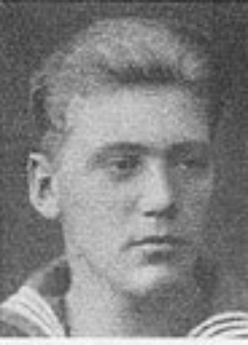 Ragnar Asbjørn Olsen