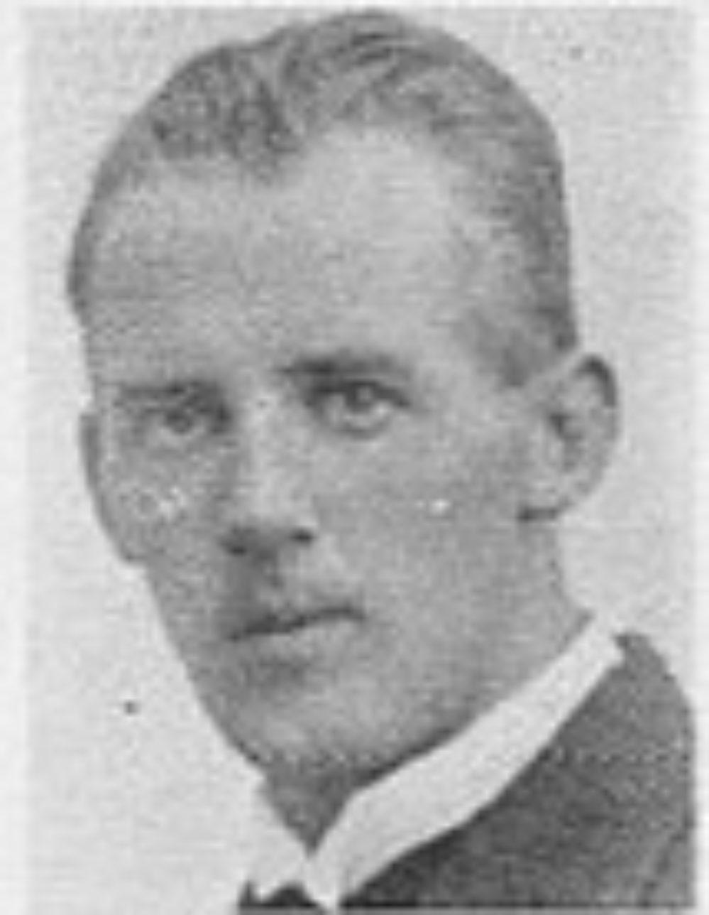 Fredmar Bjarne Johannessen