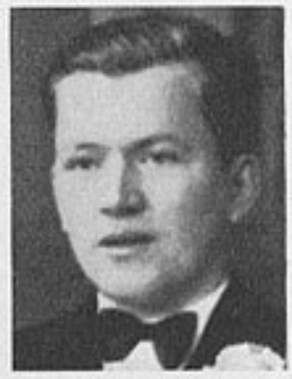 Oskar Peder Jensen
