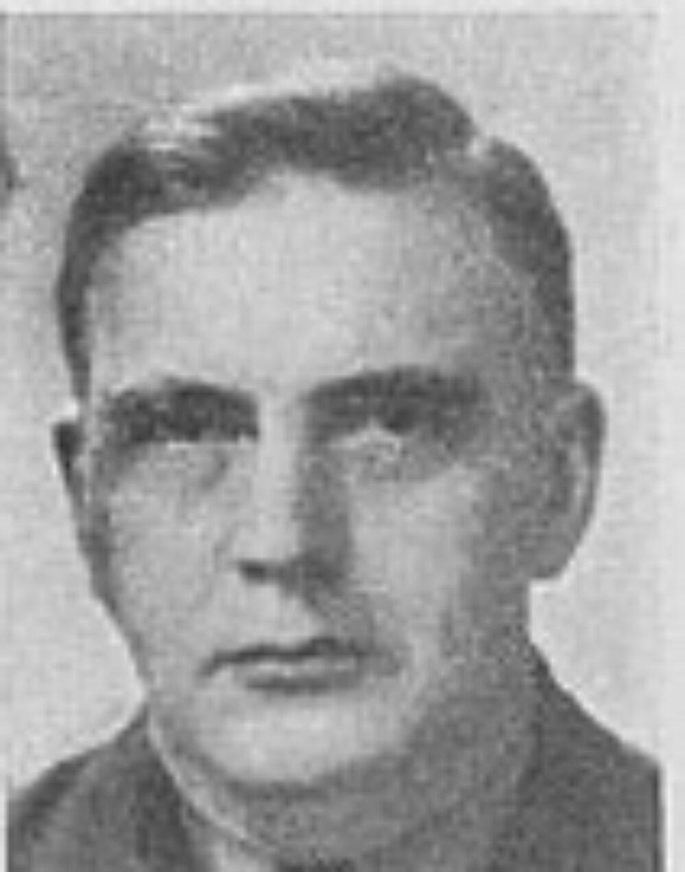 Herman Hersberg Grønnevik