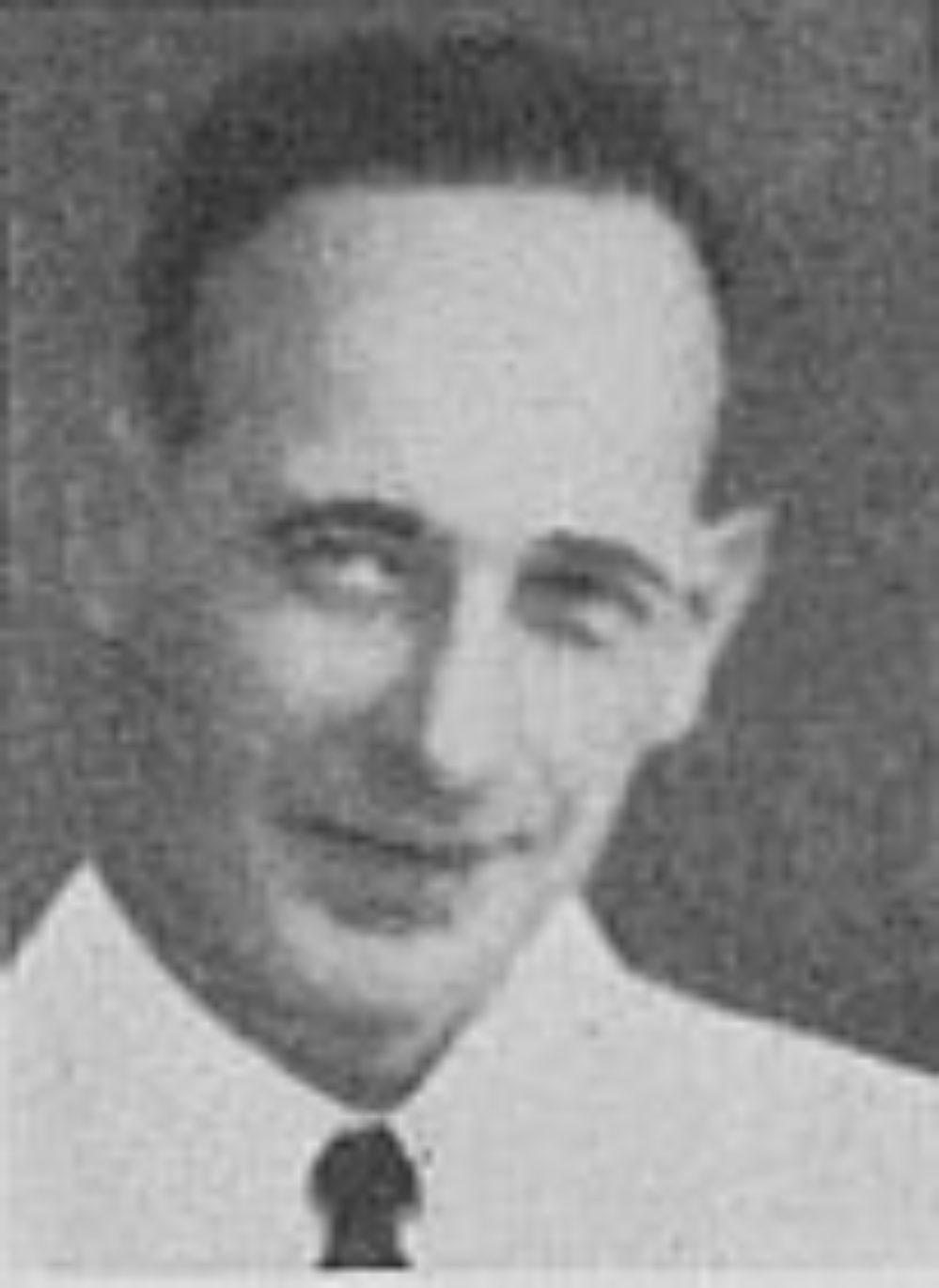Bent Johan Flørenæs