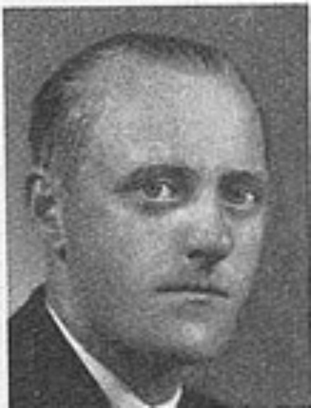 Hjalmar Børsholm