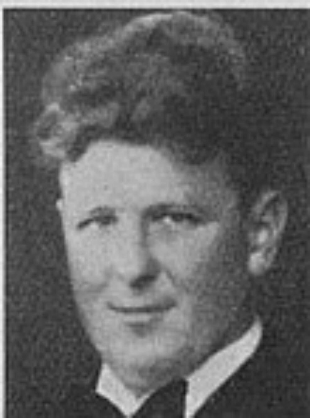 Sigurd Bore