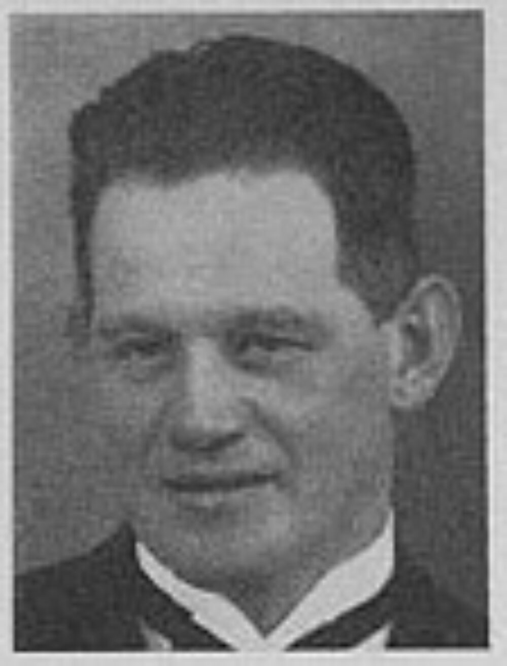 Otto Arnfred Farstad