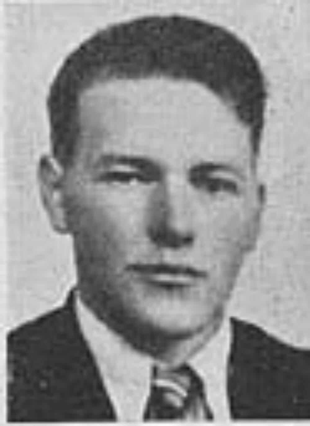 Ivar Ånrudhaugen