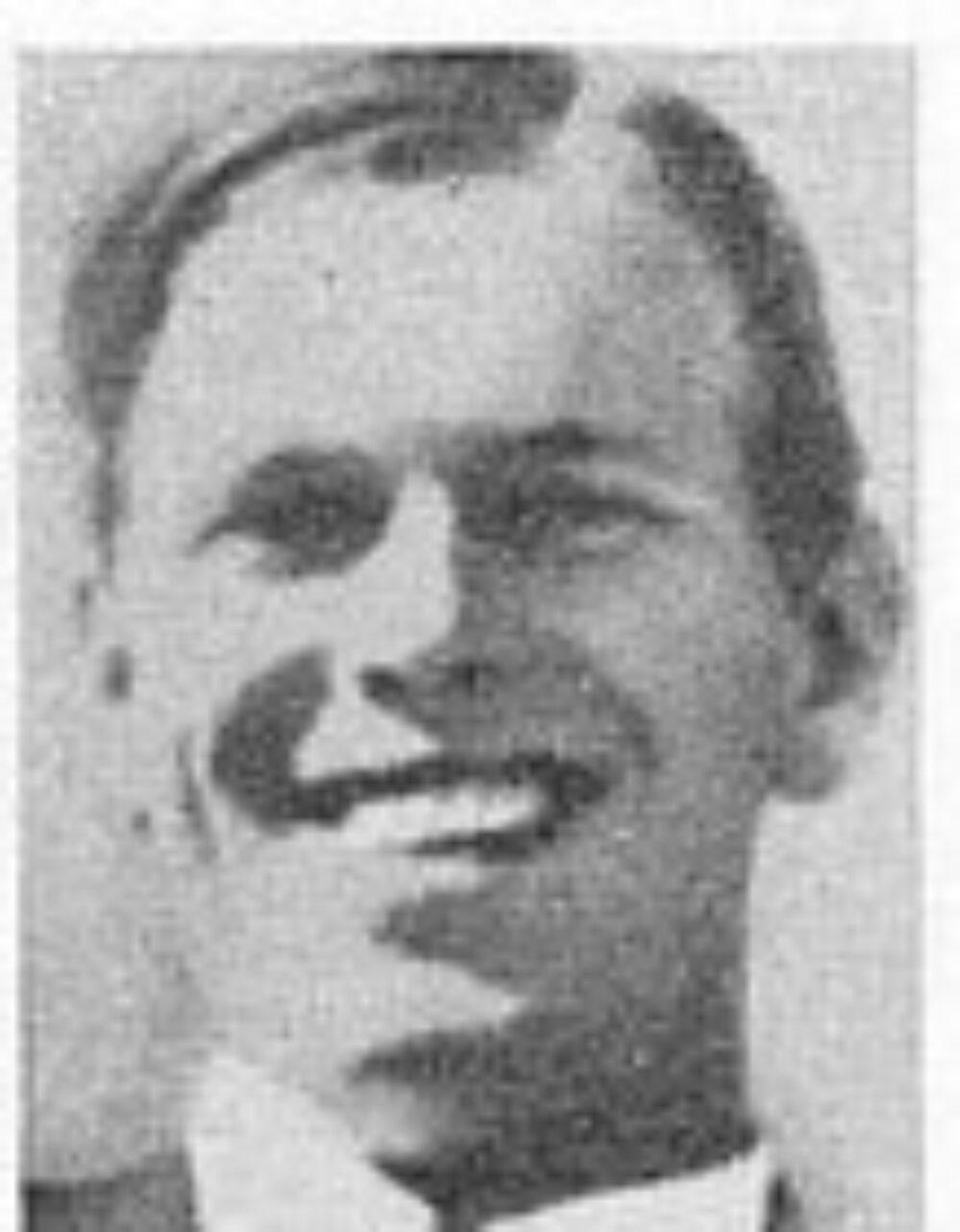 Simon Sinclair Fjeld