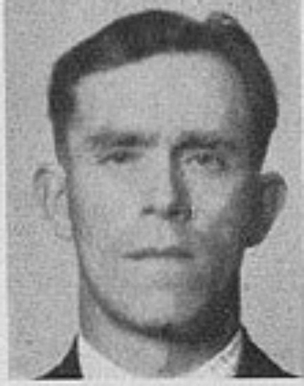 Gunnar L. Halleraker